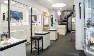 Juwelier Hans Press