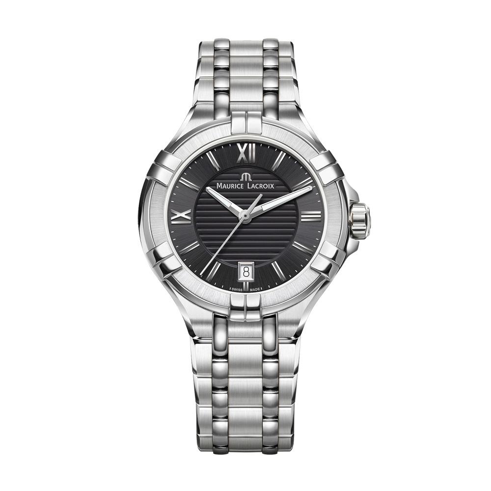 Juwelier Hanspress Uhren
