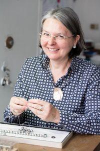 Juwelier Hans Press Perl-Schmuck