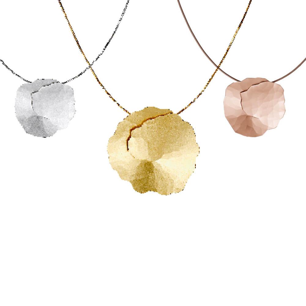 Juwelier Hans Press Gold und Diamantschmuck