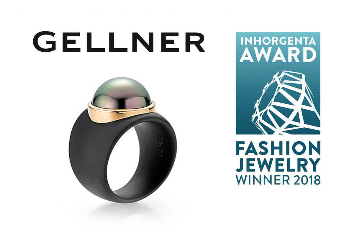Juwelier Hans Press INHORGENTA Award Newsseite